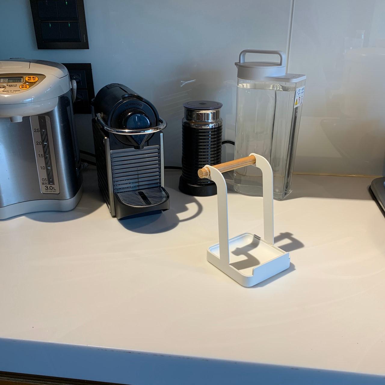 tosca多功能立式收納架 山崎收納 Yamazaki 廚房收納 鍋具收納 鍋蓋 食譜置物架