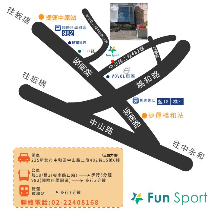 健身基地<FunSport燃脂運動室>■租借/合作/體驗