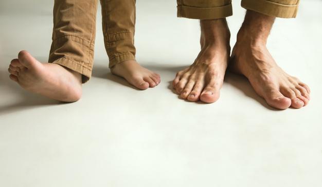 【腳底按摩】刺激湧泉穴提高免疫力!-軟木按摩球預防足底筋膜炎