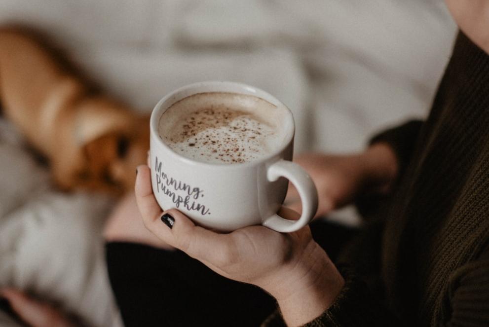 在家喝咖啡,勝過無數咖啡館