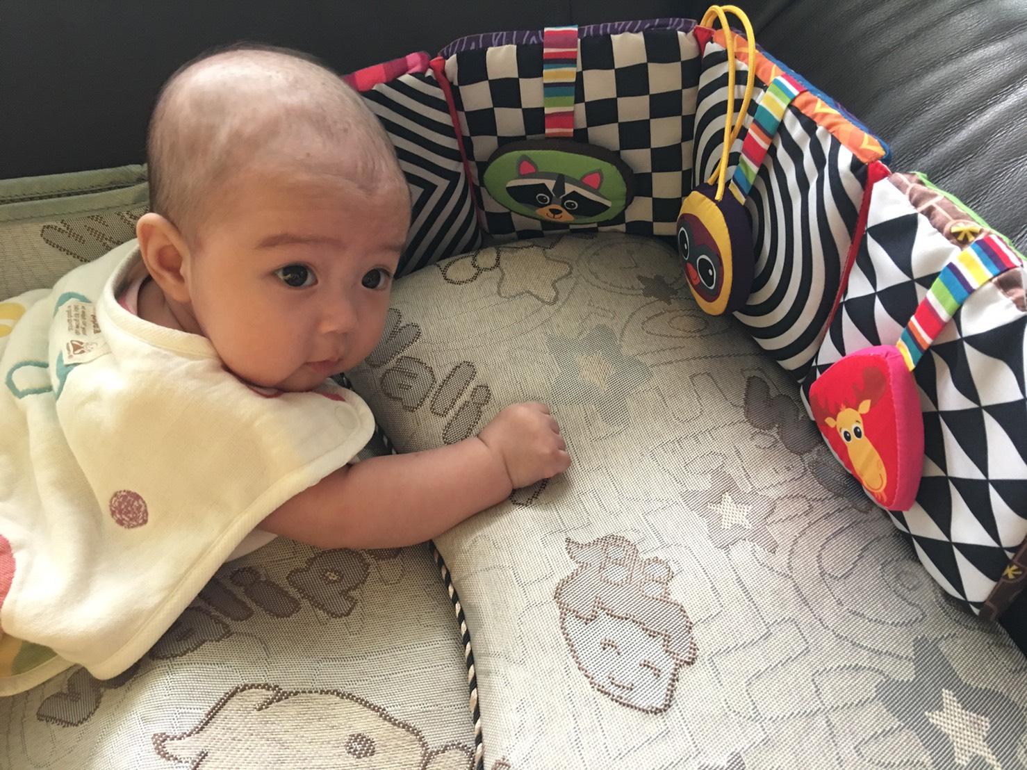 寶寶做錯,學會道歉很重要!