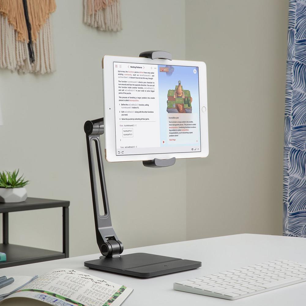 平板閱讀器支架