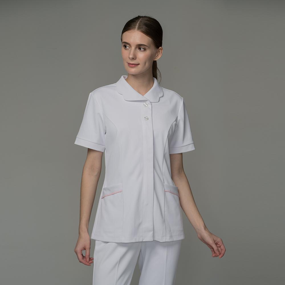 護士制服:白色護士服