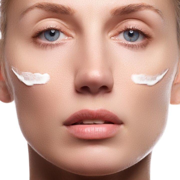 化妝水乳液保養
