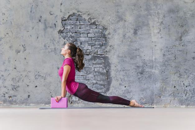 瑜珈磚Fun sport fit
