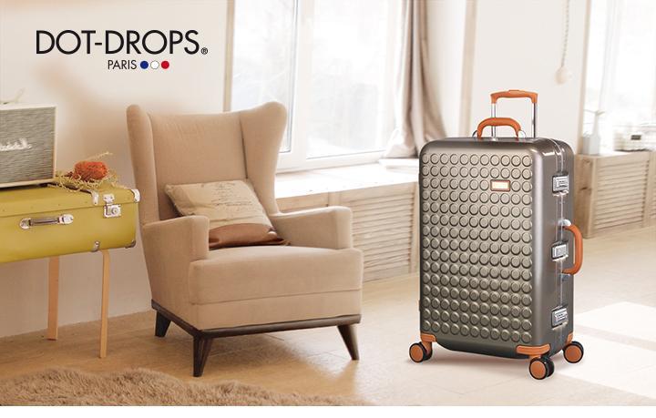 鋁框行李箱推薦