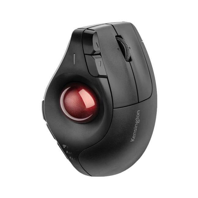 軌跡球種類:拇指軌跡球推薦新手選擇