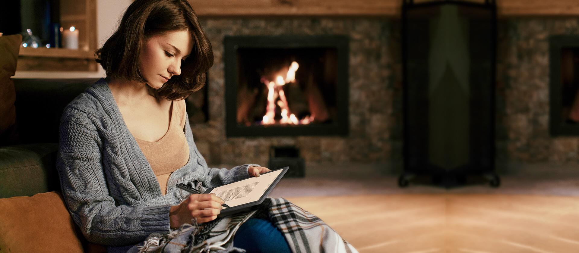 閱讀電子書除了平板更好的裝置選擇