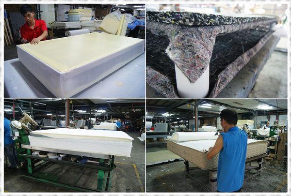 描述: 床墊製作開箱 (6)