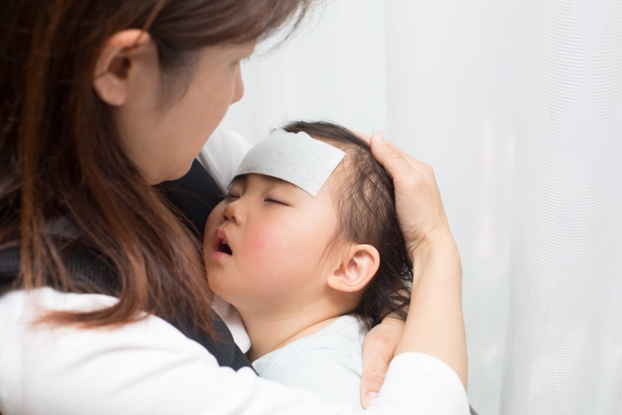 病毒威脅來勢洶洶! 黃瑽寧醫師提醒:做好清潔抗菌,孩子自然少生病