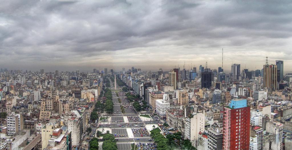 布宜諾斯艾利斯 七月九號大道
