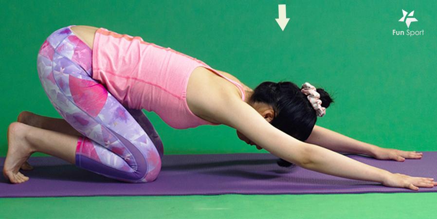 拜日式瑜珈
