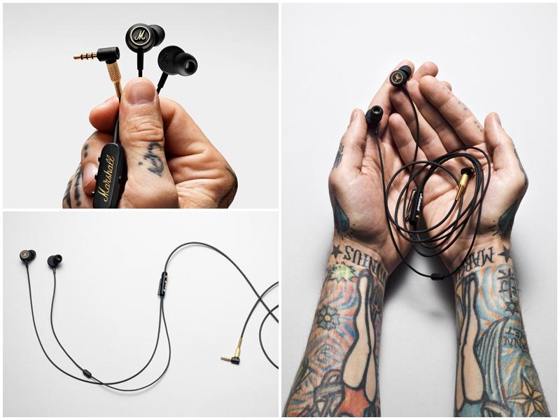 Marshall headphones_mode eq