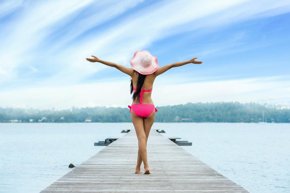瑜珈圈(彼拉提斯圈/美體圈)、彈力帶