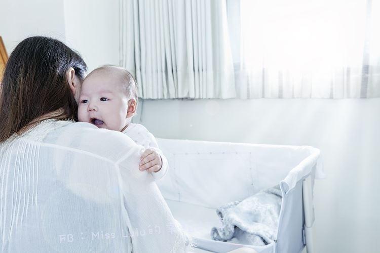 ding baby嬰兒床