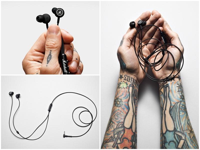Marshall headphones_mode
