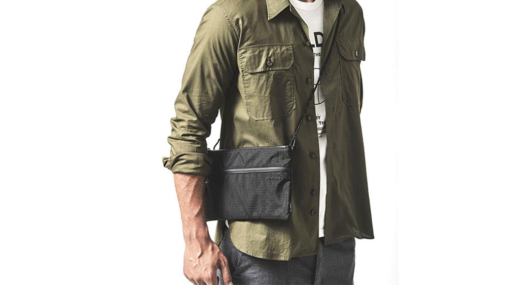男用側背包推薦