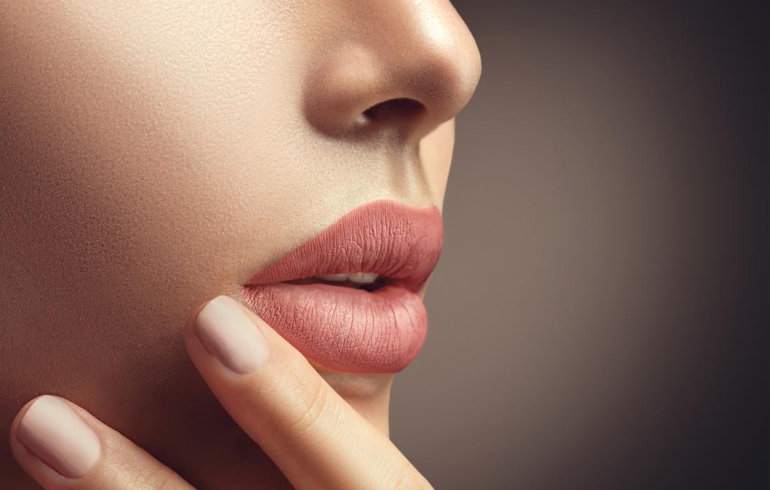 歐美妝,請注意如何使用唇妝