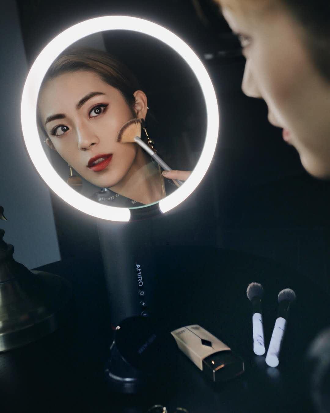 化妝鏡燈泡